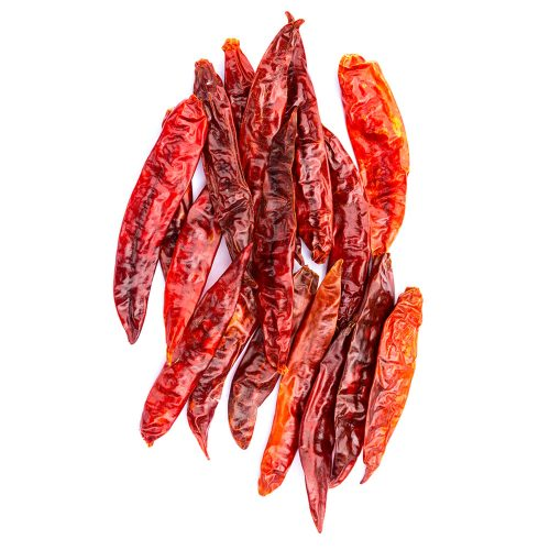 Red Chile de Arbol